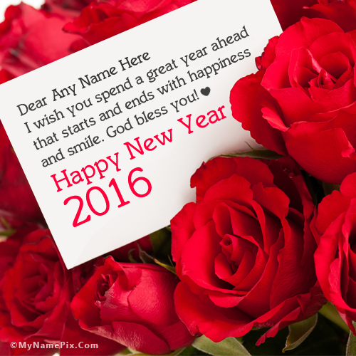 write your name on lovely new year wishes picture in beautiful style best app to write names on beautiful collection of new year wishes pix