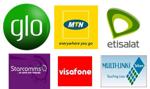 Learn How To Print Recharge Card – Mtn, Airtel, Etisalat and