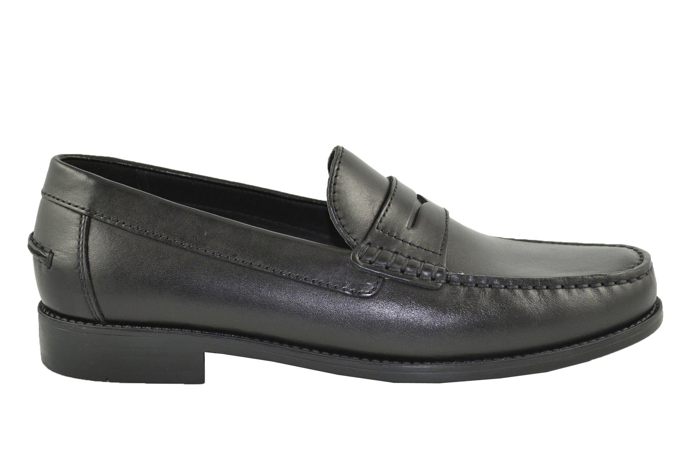 zapatos negros de de negros primavera formales Geox para mujer 41 EU Boxfresh 3710b2