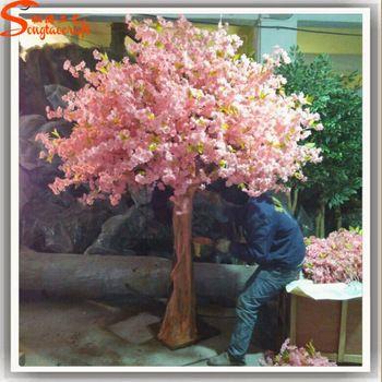 Http Www Alibaba Com Product Detail Sakura Flower Pink Plants Artificial Cherry 159618 Large Artificial Flowers Artificial Cherry Blossom Tree Flowers London