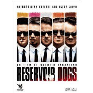 Reservoir Dogs (Quentin Tarantino)