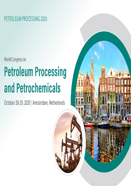 10th International Conference On Petroleum Processing And