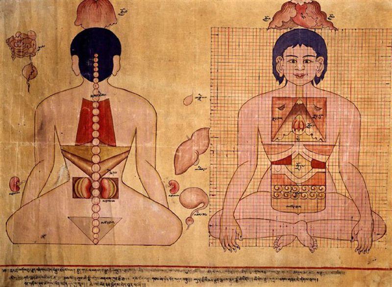 Tibetan medicine slave, japanese bondage art instructions