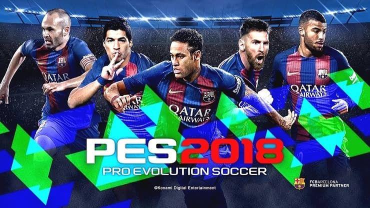 Pes 2018 Pro Evolution Soccer Hack Best Cheats To Get Free Gp Pes 2018 Pro Evolution Soccer Hack And Cheats Pes 2018 Pro Evolution Soccer Hack 2019 Updated