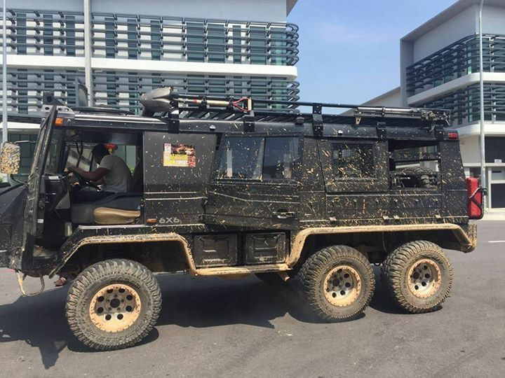 Image Result For Pinzgauer Uk For Sale Overland Vehicles