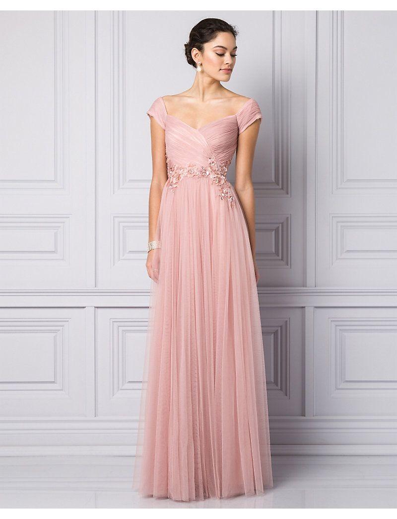 Bridal339011_653 | Vestido de gala, Vestiditos y Boda