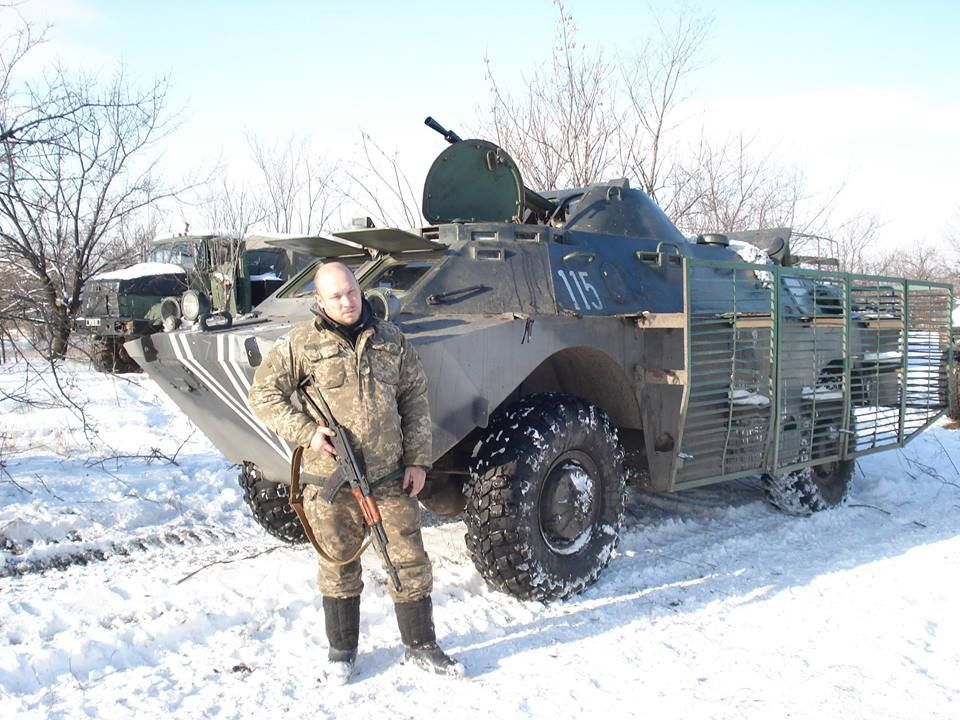 Ukrainian BRDM-2 Military photos, gallery \ references - convoy security guard sample resume