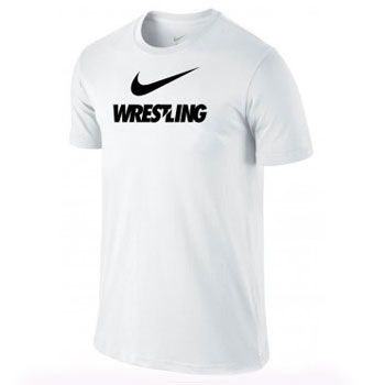 90c468179 Nike Wrestling T-shirt | TShirts I Love | Wrestling shorts, Shirts ...