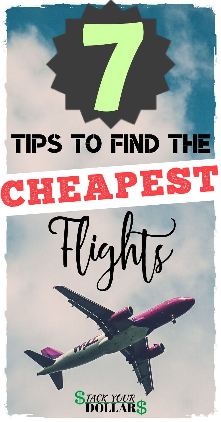 These cheap airfare hacks will help you save money on your plane tickets! Travel hacks are important for saving money and making the most out of your trip. When you save money on airline tickets, you can spend more of your travel budget on other things like experiences! It's a big world, baby, and you've gotta check it out even if your budget is small! #cheapairfare #airfaretips #airfarehacks #stackyourdollars #savemoney #budgettravel #travelhacks #cheaptickets #cheapflights #traveltips #travel