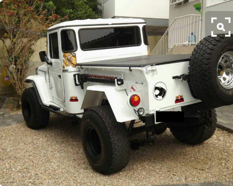 Pin By Trace Duhon On Jeep Toyota Trucks Land Cruiser Pick Up Land Cruiser
