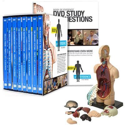 Anatomy & physiology DVDs | SCHOOL! | Pinterest | Curriculum, School ...