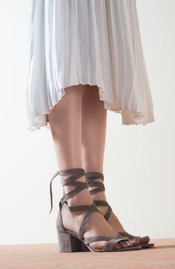 5 Current Shoe Trends to Wear Right Now | SHOE Fetish * LOVE ...