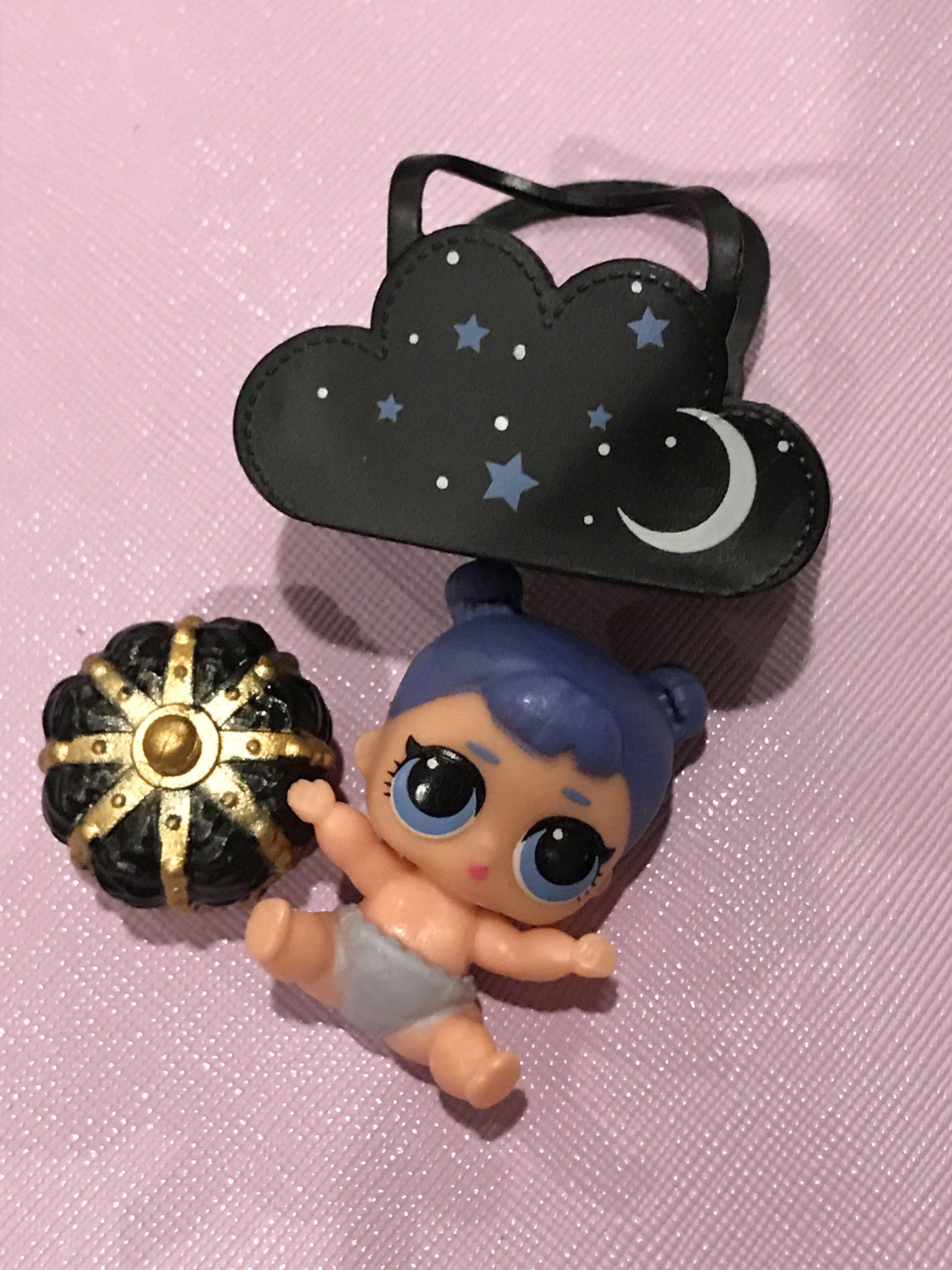 LOL Surprise Series 3 Big Sister GO-GO Gurl Doll Girl Kids Child Gift Toy D5