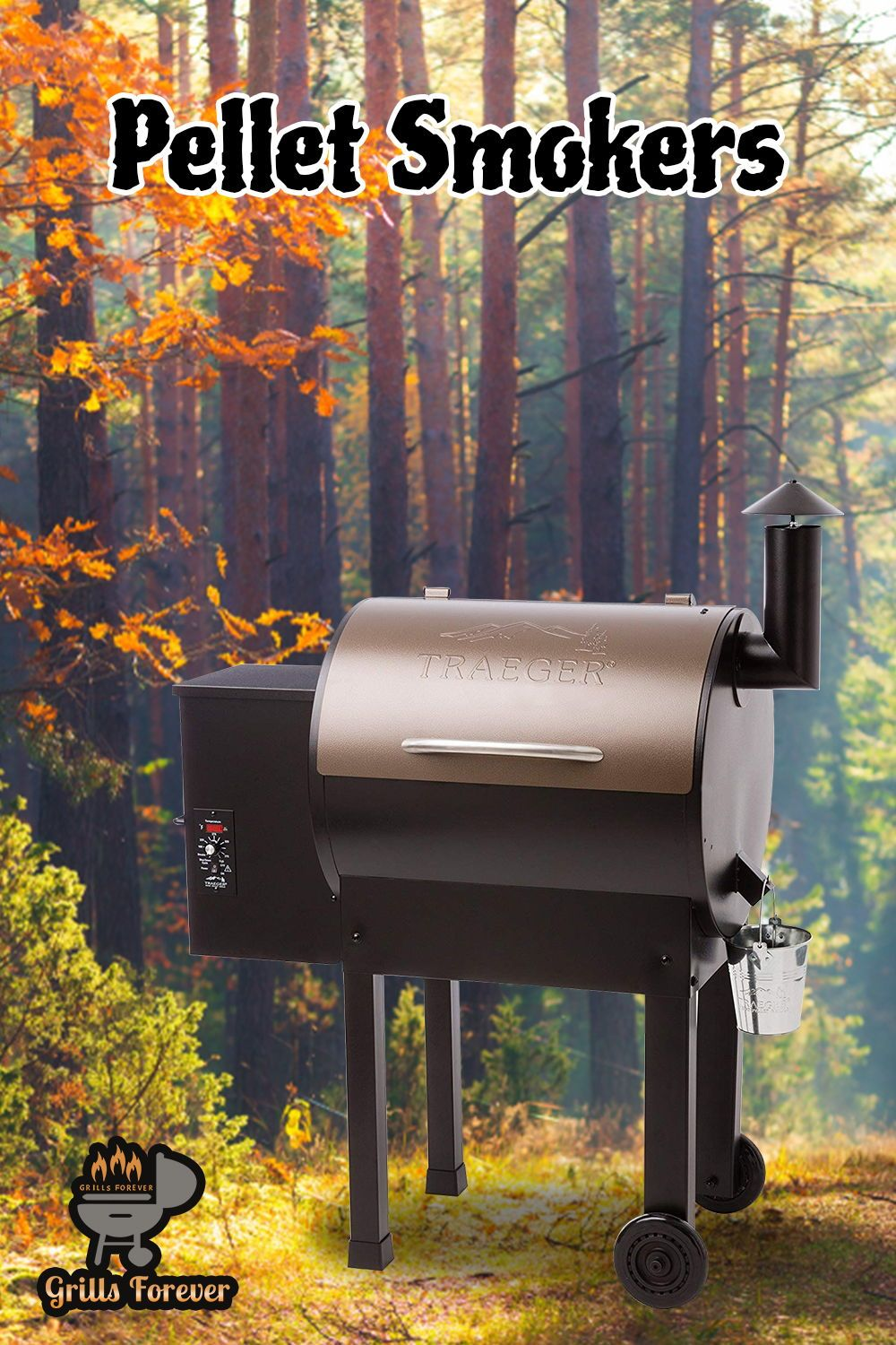 10 Best Pellet Smoker 2019 Reviews Amp Buyers Guide Wood
