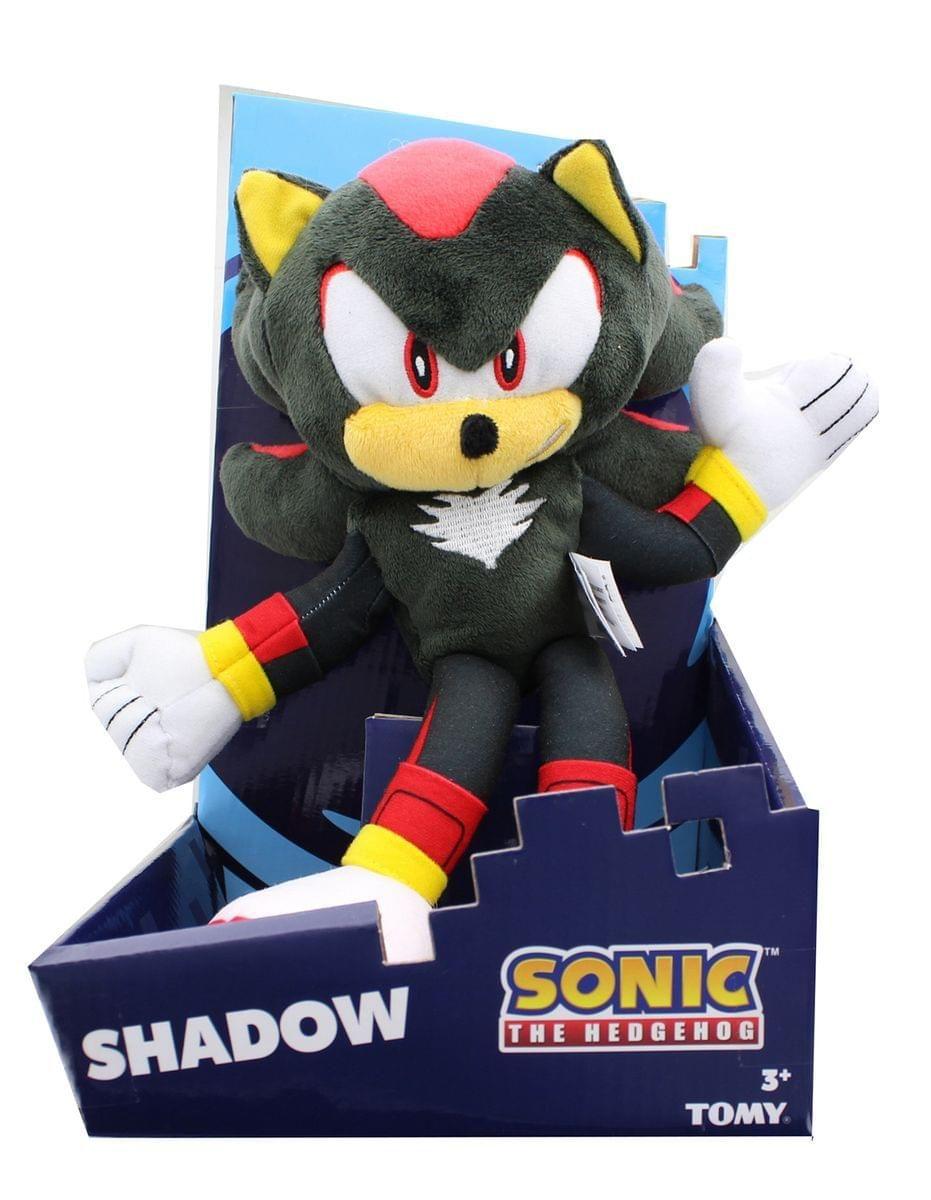 Toys Sonic plush toys, Sonic the hedgehog, Sonic
