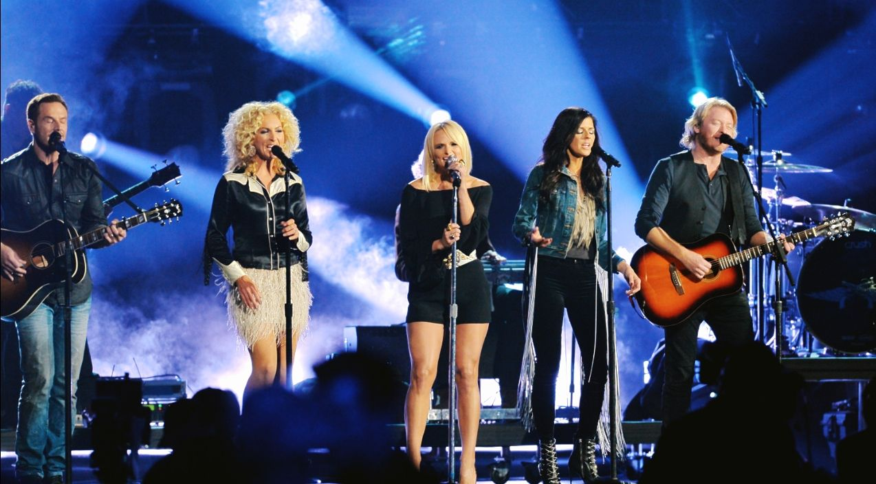 Grammywinning country group robbed while on tour