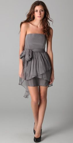 1000  images about bridesmaids on Pinterest  Jcrew Grey and Dark ...