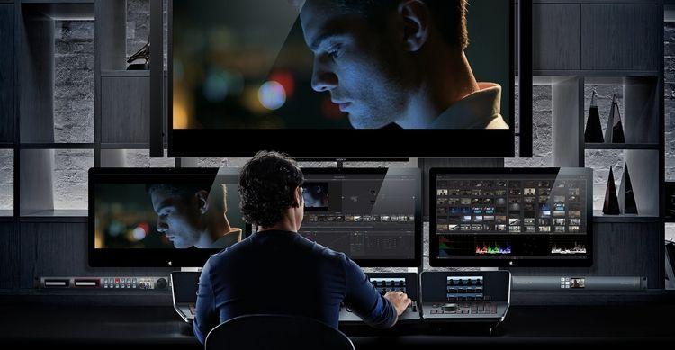 Download Davinci Resolve 12 5 lite FREE   editing studio