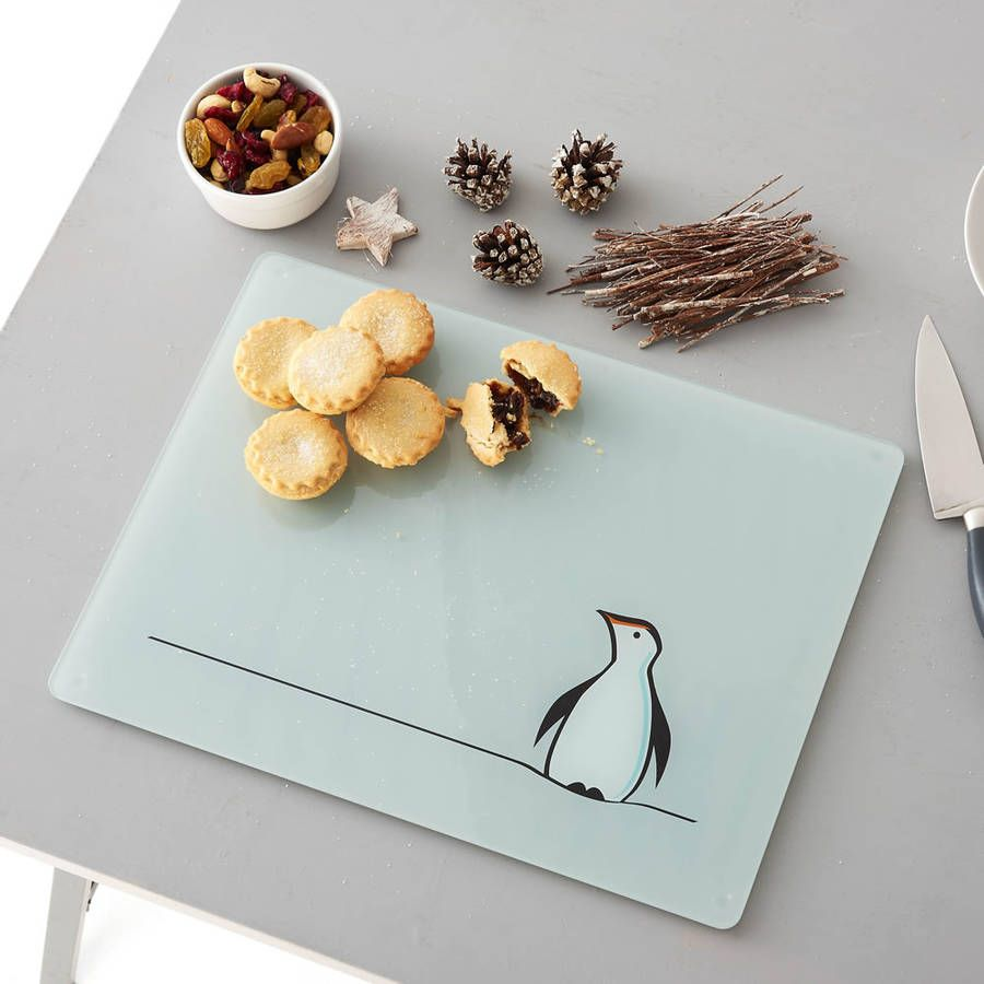 Penguin Worktop Saver | Christmas Ideas 2016 | Pinterest | Penguins ...