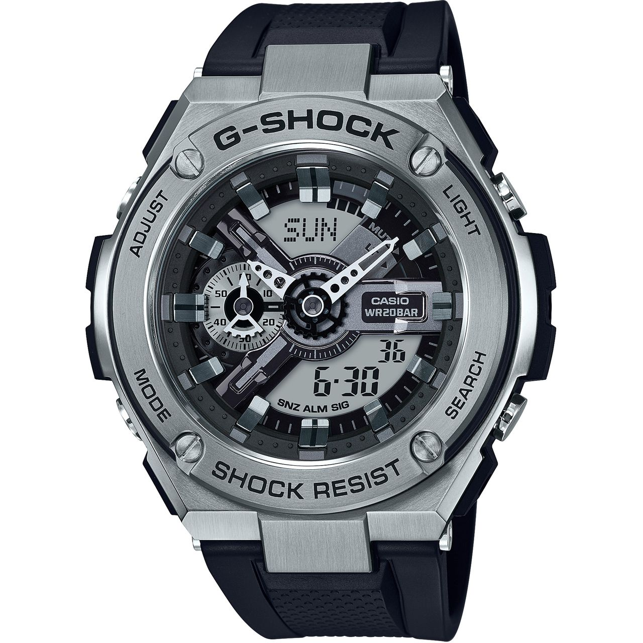 Pin By Rick Waalwijk On G Shock 3 Pinterest Casio Gst 210b 4a Stainless Steel Official Stockist
