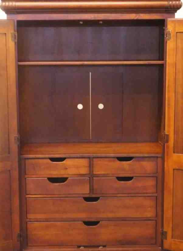 Ethan Allen Tv Armoire Tv Armoire Armoire Kids Bedroom Sets Tv armoire with doors and drawers