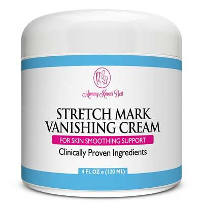 Top 10 Best Stretch Mark Removers In 2020 Reviews Stretch Marks