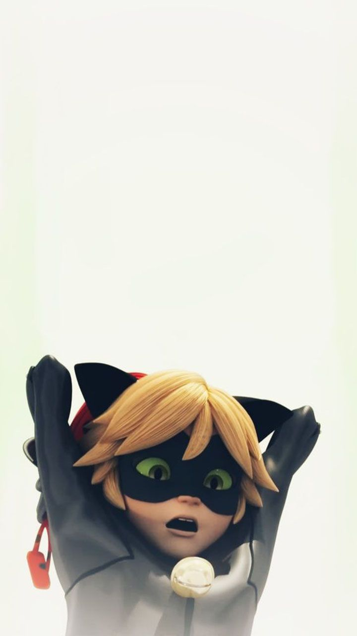 Cat Noir Miraculous Ladybug Movie Miraculous Ladybug Miraculous Wallpaper