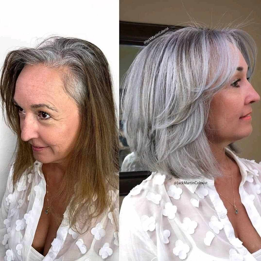 Pin auf different haircuts for women