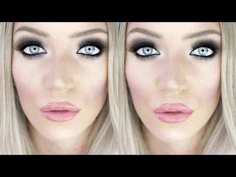 Glamorous Dome Shadow For Hooded Eyes Stephanie Lange With