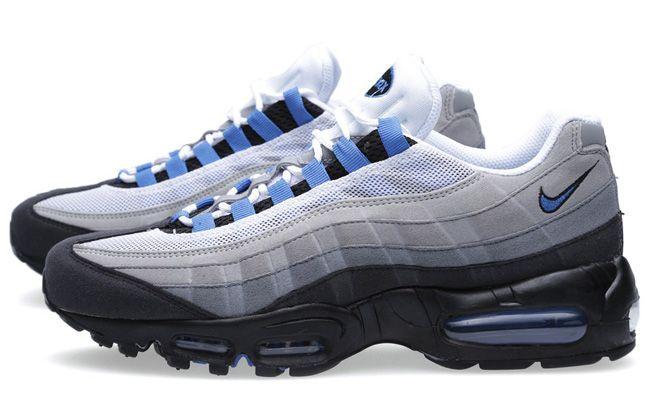air max 95 navy blue