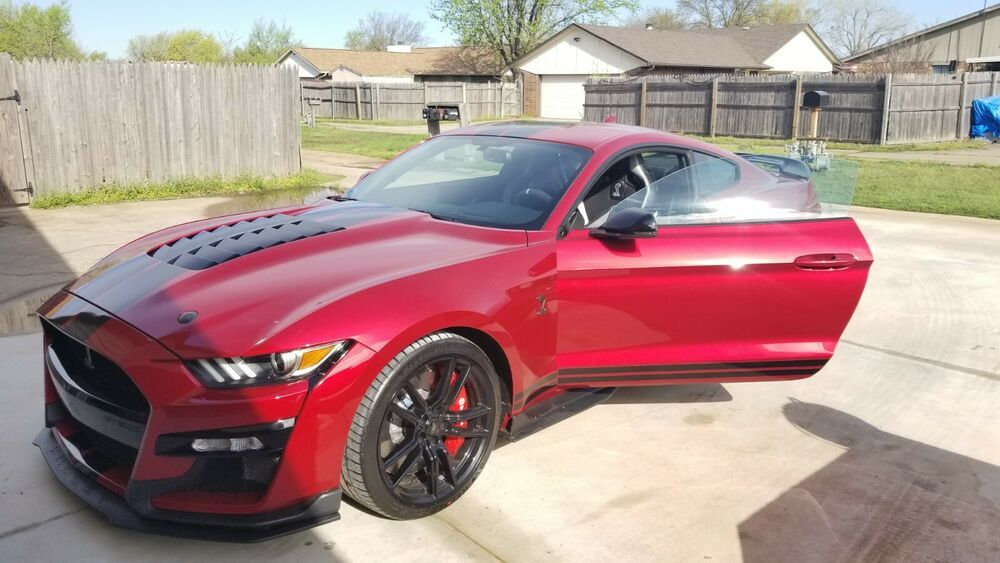2020 Ford Mustang Gt500 2020 Ford Mustang Gt500 In 2020 New Ford