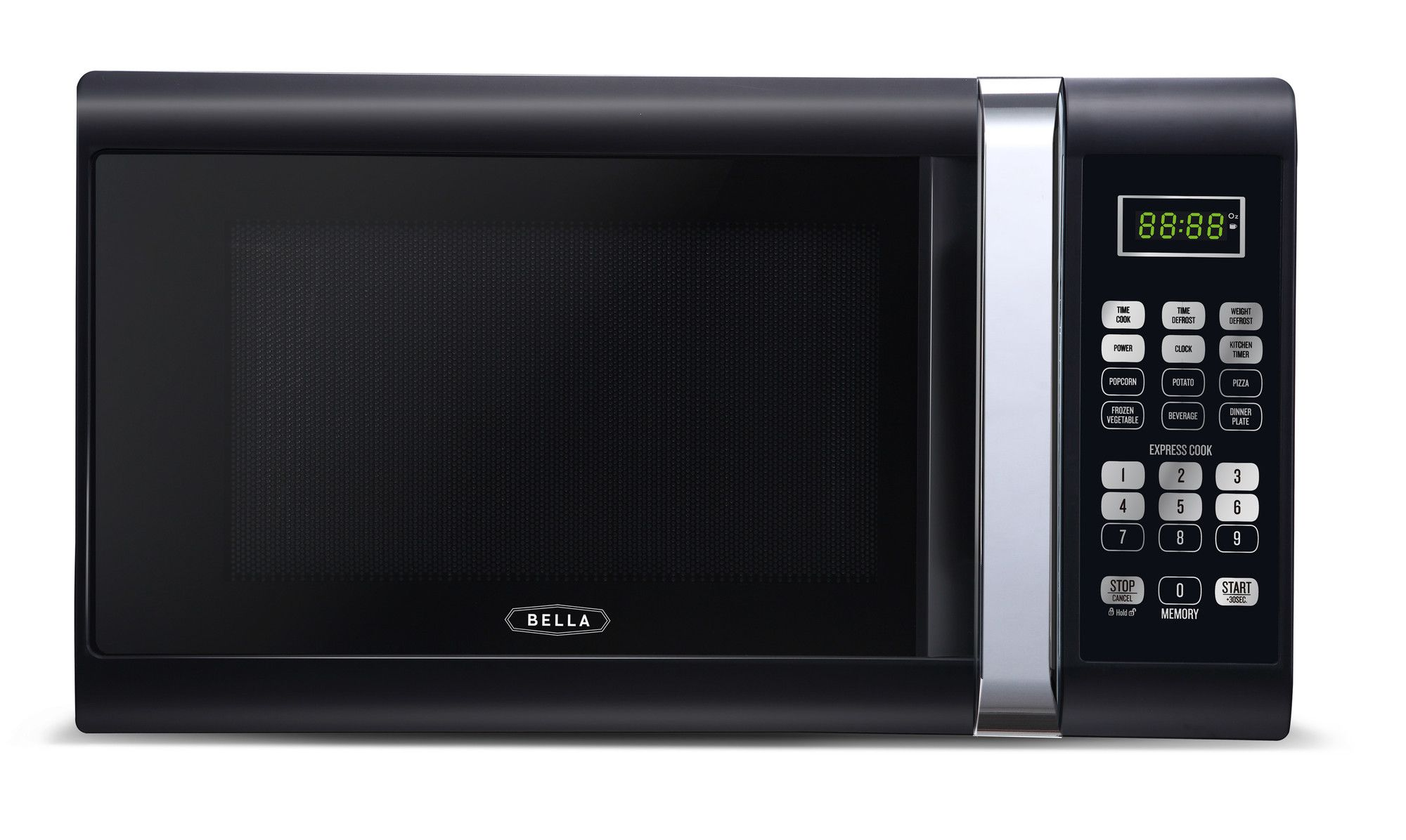 1 1 Cu Ft 1000w Countertop Microwave Countertop Microwave Microwave Oven Microwave
