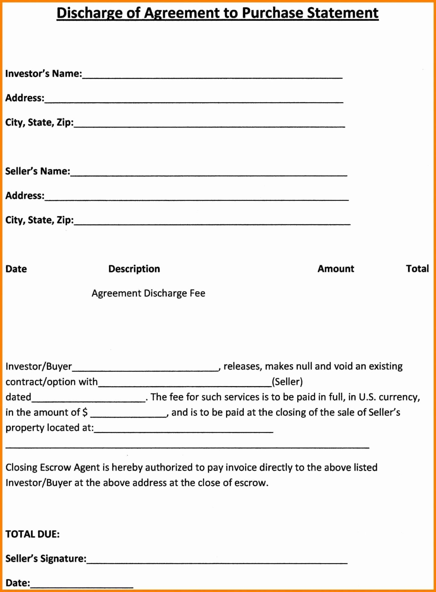 Free Real Estate Contract Template New Land Sale Agreement Template Regular Free Simple Real Purchase Agreement Contract Template Real Estate Contract