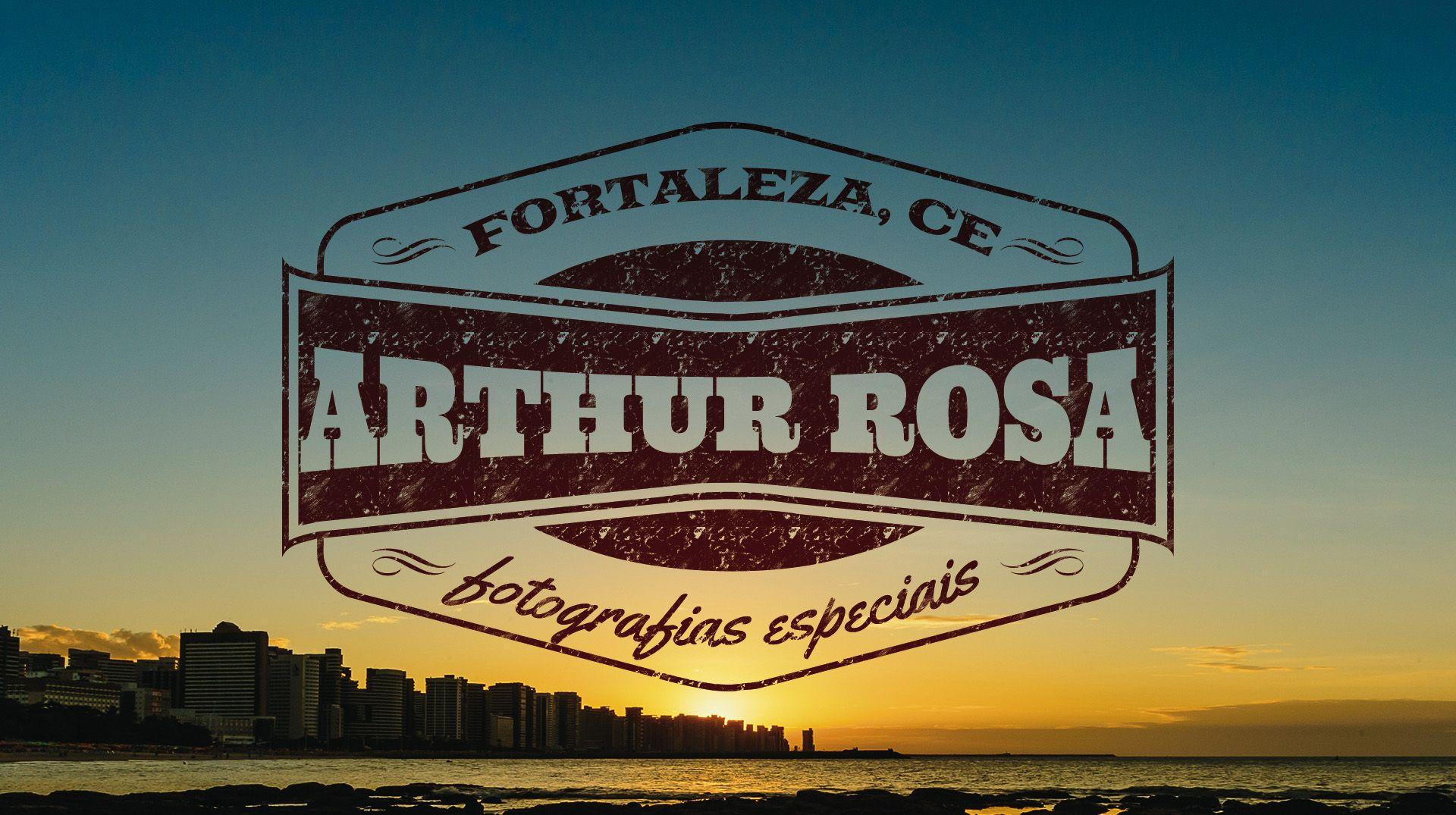 - Arthur Rosa | fotografias especiais