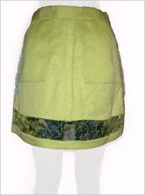 los angeles 4ff93 c7807 Tara Jarmon Rock lindgrün #OUTLETMODE, #Designeroutlet ...