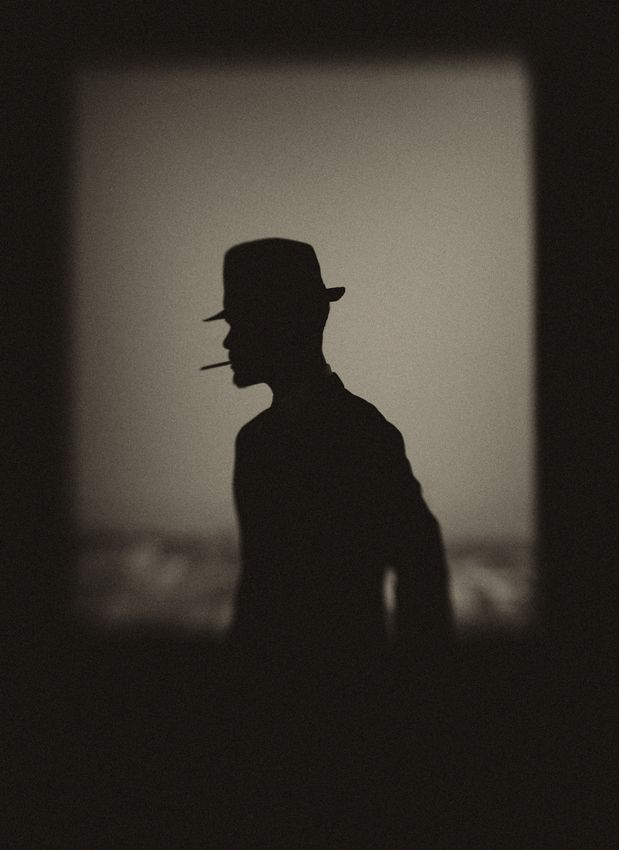 Rock Island, 1931 by Hengki Lee on 500px-I would like a pic like this for my groom.