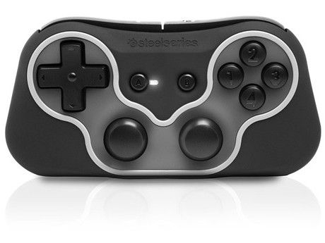 Steelseries Free Mobile Wireless Controller Ion Steelseries Wireless Controller Wireless