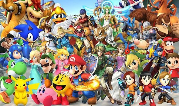 Super Smash Bros Ultimate Switch review: Nintendo has given itself a