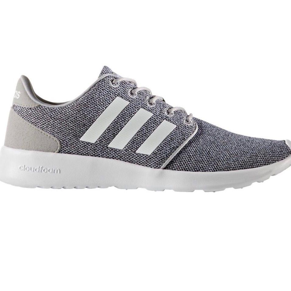 el precio más baratas estilo novedoso nueva productos adidas Shoes   Adidas Cloudfoam Ortholite Grey   Color: Gray/White ...