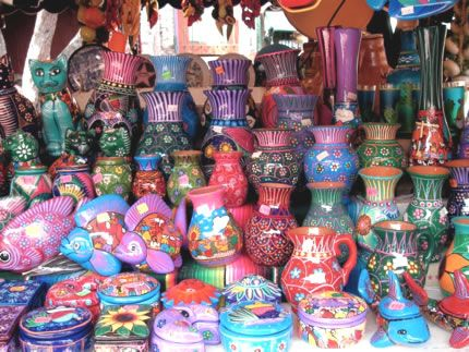Olvera Street Los Angeles Day Trip Things to See and Do | La