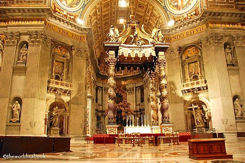 Things To Do In Rome Italy Insider Travel Tips Visiting The Vatican Rome Italy Basilica