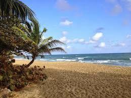 spiaggia deserta