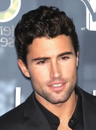 Mens Hairstyles For Curly Thick Hair Online