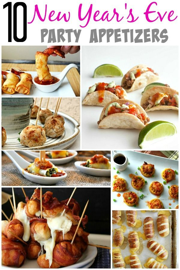 We all love appetizers! Bite size, food on a stick, dips