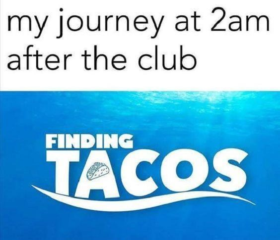 Wonderful Most Funny Quotes :27 Taco Memes For Taco Tuesday Or Any Day...   Quotes  Daily | Leading Quotes Magazine U0026 Database, We Provide You With Top Quotes  From ...