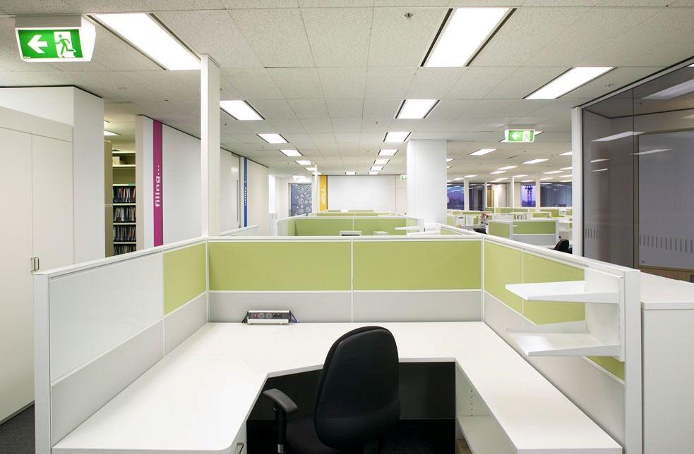 Mkdc grant thornton office · perthoffice interiorscommercial interiorsinterior