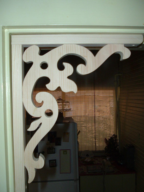 Cb2 Victorian Gingerbread Corner Bracket Corbel Moldings And Trim Corbels Porch Decorating