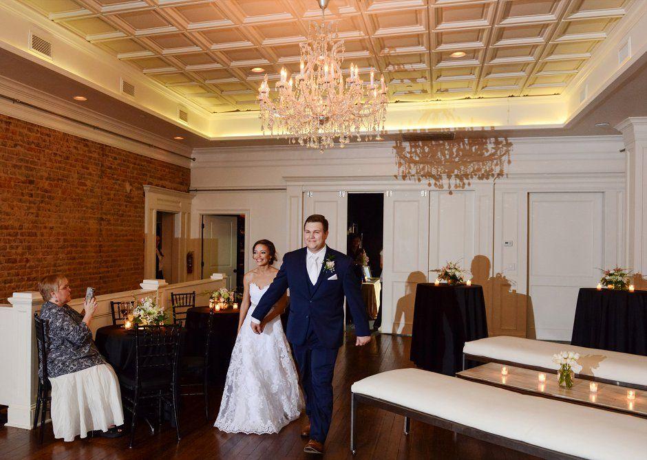 49 Georges 217 Wedding Reception Sheffield Al