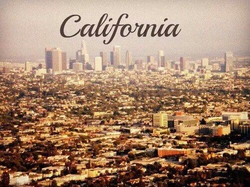 Los Angeles Miss It California Dreamin West Coast California California Dreaming