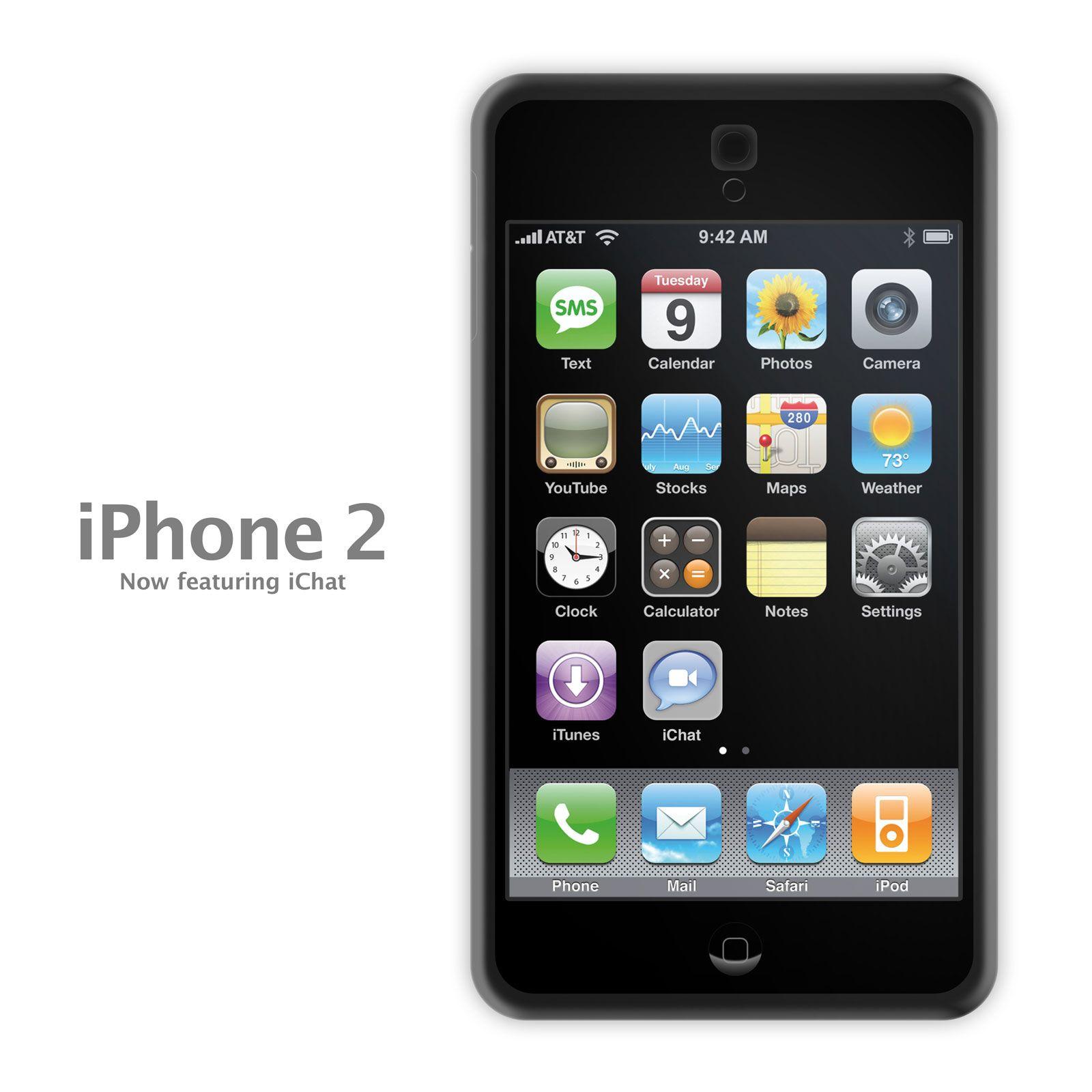 Iphone2 Iphone 2, Iphone, Blackberry